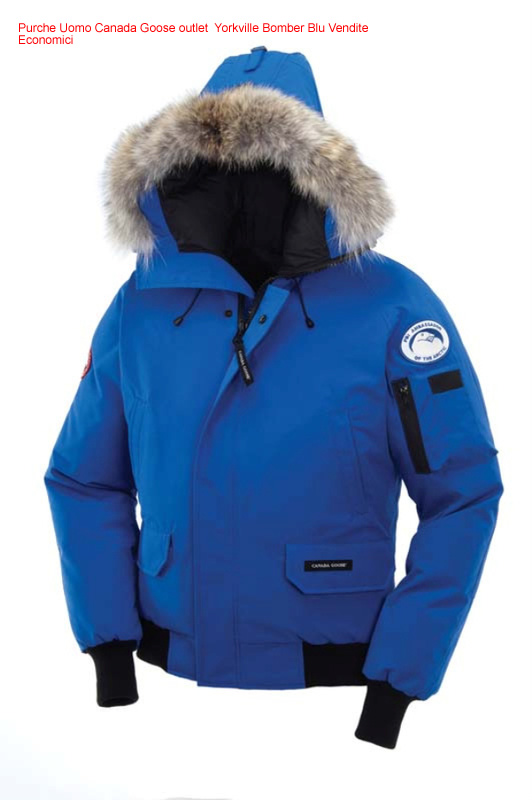 the best attitude 5d9c4 d3a03 Acquisti online per Canada Goose – Canada Goose Outlet ...